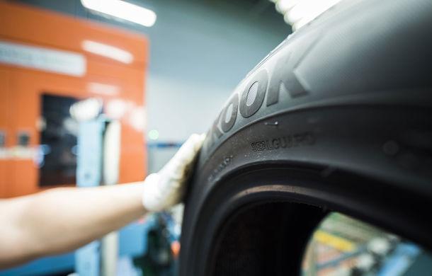 10 lucruri pe care nu le știai despre Hankook, producătorul anvelopei care nu face pană - Poza 19