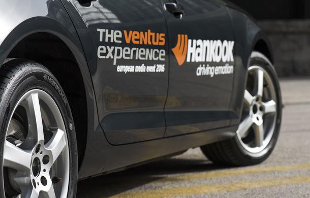 10 lucruri pe care nu le știai despre Hankook, producătorul anvelopei care nu face pană - Poza 7