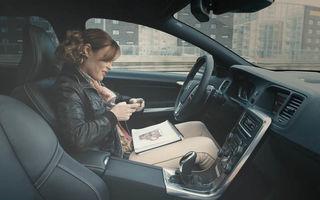 Lipsa locurilor de parcare duce la efecte interesante: din ce în ce mai mulți șoferi și-ar dori mașini autonome