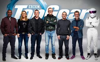 Scăpăm de torrente? Top Gear ar putea fi transmis în România prin Netflix