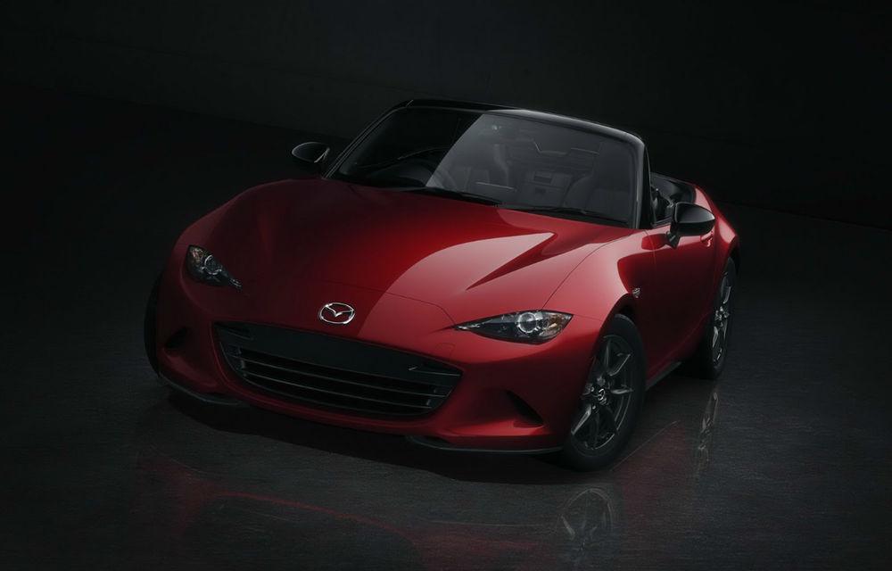 După Ford şi Volvo, a venit rândul Mazda: japonezii nu participă la Salonul Auto de la Paris pentru că nu au nimic de arătat - Poza 1