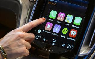 În prima ligă: maşina Apple va fi fabricată de compania care produce în prezent Mercedes Clasa G şi modele Mini