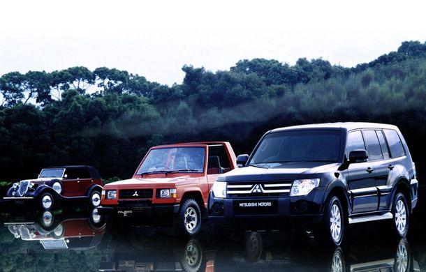 În pragul falimentului: Mitsubishi riscă să dispară din industria auto după scandalul trucării testelor de consum - Poza 1