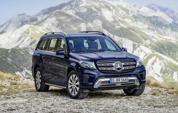 Se îngroaşă gluma: Daimler investighează o posibilă depăşire a emisiilor în SUA - Poza 1