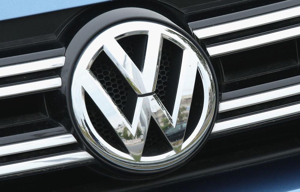 Acord de principiu pentru Dieselgate: în cel mai rău caz, Volkswagen va cumpăra înapoi în SUA 500.000 de unităţi cu motoare diesel de 2.0 litri - Poza 1