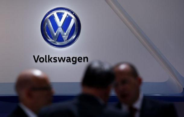 Un deceniu de emisii false: o prezentare PowerPoint demonstra în 2006 modul în care VW poate păcăli testele de emisii - Poza 1