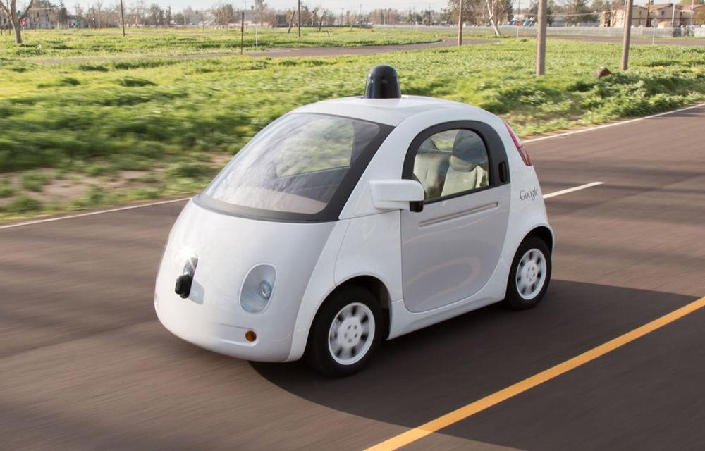 """Fiat negociază un parteneriat cu Google pentru maşini autonome: """"Toate discuţiile sunt confidenţiale"""" - Poza 1"""