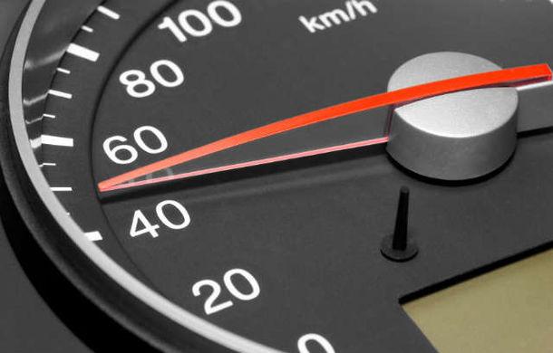 Proiect de lege: limitarea de 50 km/h din localități s-ar putea aplica doar pe anumite porțiuni - Poza 1