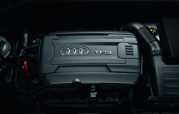 """Avertisment de la Audi pentru fanii motoarelor pe benzină: """"Vor ajunge la acelaşi cost de întreţinere cu unităţile diesel"""" - Poza 1"""