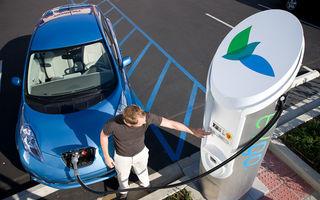 Inevitabilul s-a produs: Japonia este prima țară din lume cu mai multe prize pentru mașini electrice decât benzinării