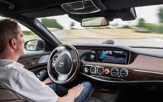 """Scăpăm de asigurările auto? Mașinile autonome schimbă logica sistemului: """"Asiguratorii trebuie să se adapteze sau vor dispărea"""""""