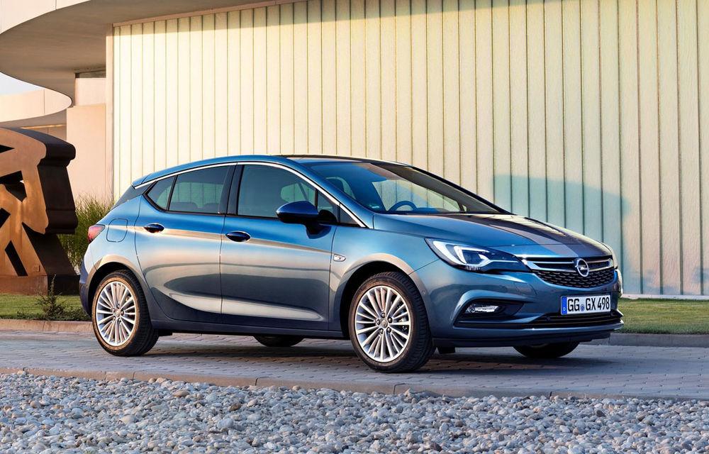 PUBLICUL A ALES: Opel Astra și BMW Seria 7 sunt marii câștigători AUTOVOT 2016 - Poza 3