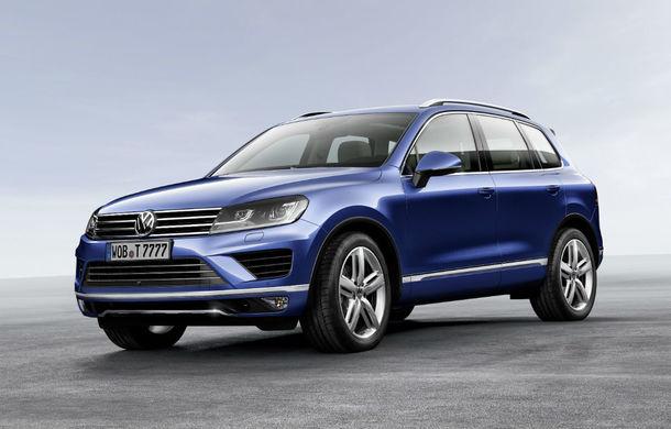 Încă un pas: Volkswagen, aproape să găsească soluţia Dieselgate pentru motoarele de 3.0 litri - Poza 1