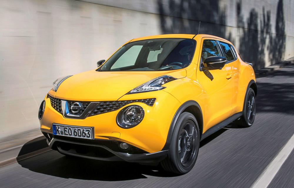 """Salvarea vine de la """"trădători"""": Nissan a cumpărat 34% din acţiunile Mitsubishi pentru 2.2 miliarde de dolari - Poza 1"""