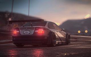 Cel mai tare joc cu maşini revine: următorul Need For Speed apare în 2017 şi va fi dezvoltat împreună cu fanii