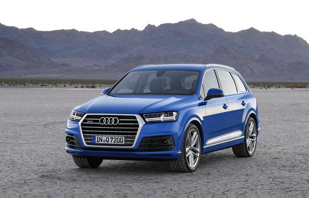 Vânzări premium la nivel mondial: Audi învinge Mercedes în aprilie cu numai 300 de unităţi, dar rămâne pe locul 3 în primele 4 luni ale anului - Poza 1