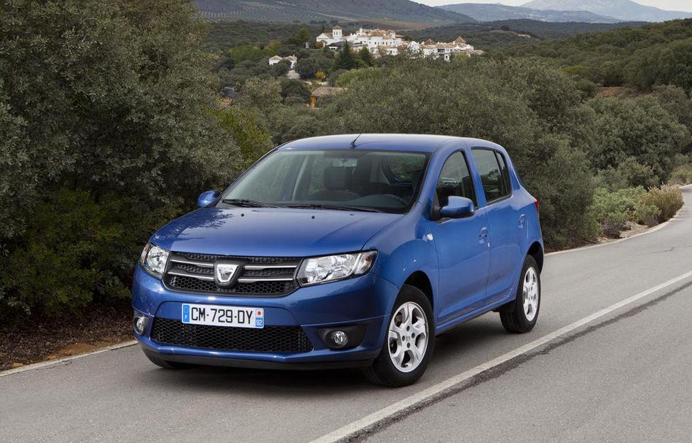 Nu mai vor europenii maşini ieftine? Dacia, singura marcă de volum cu vânzări în scădere în aprilie în Uniunea Europeană - Poza 1