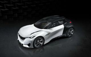 O nouă ofensivă electrică: grupul PSA Peugeot - Citroen va lansa primul model electric în 2019