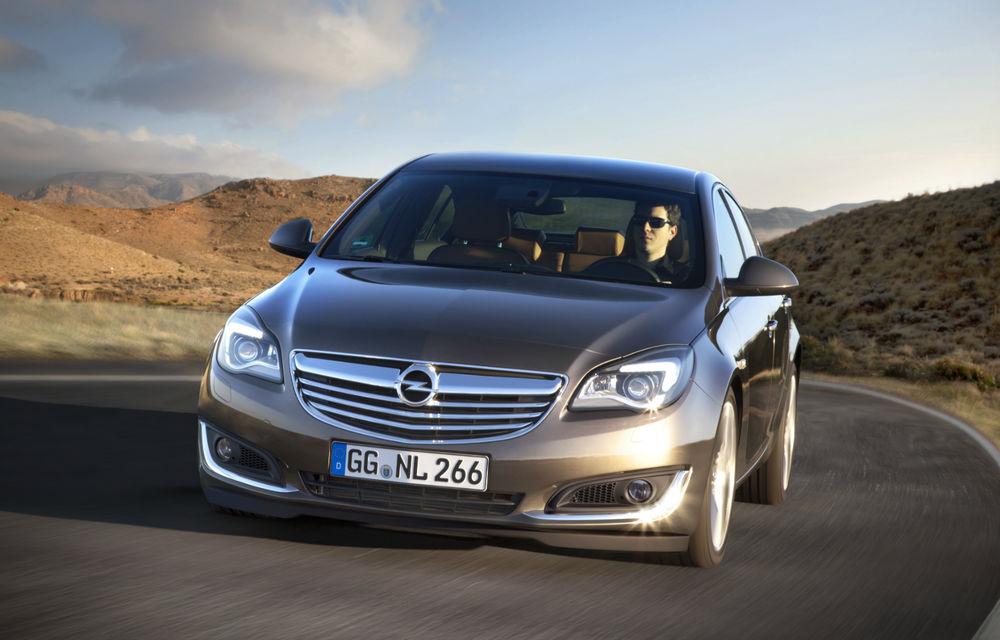 """Șefii Opel sunt categorici: """"Nu am folosit software pentru manipularea emisiilor"""" - Poza 1"""