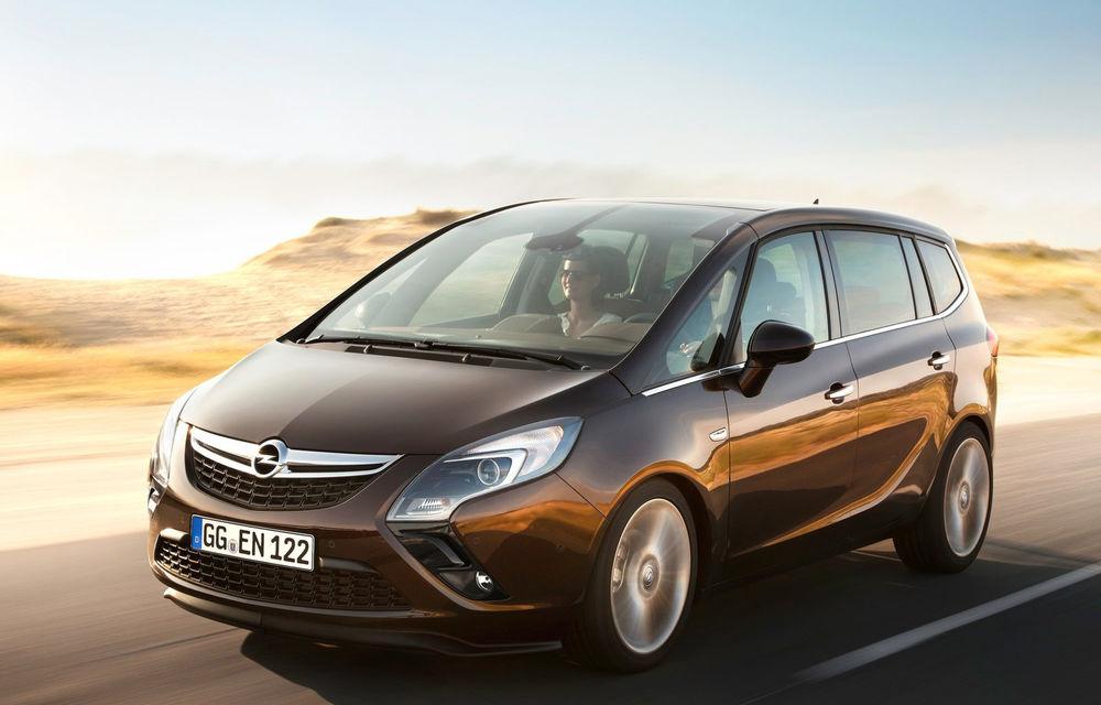 """Opel a folosit software pentru emisii în limitele legale pentru protecţia motorului. Autorităţile nu sunt convinse: """"Avem dubii"""" - Poza 1"""