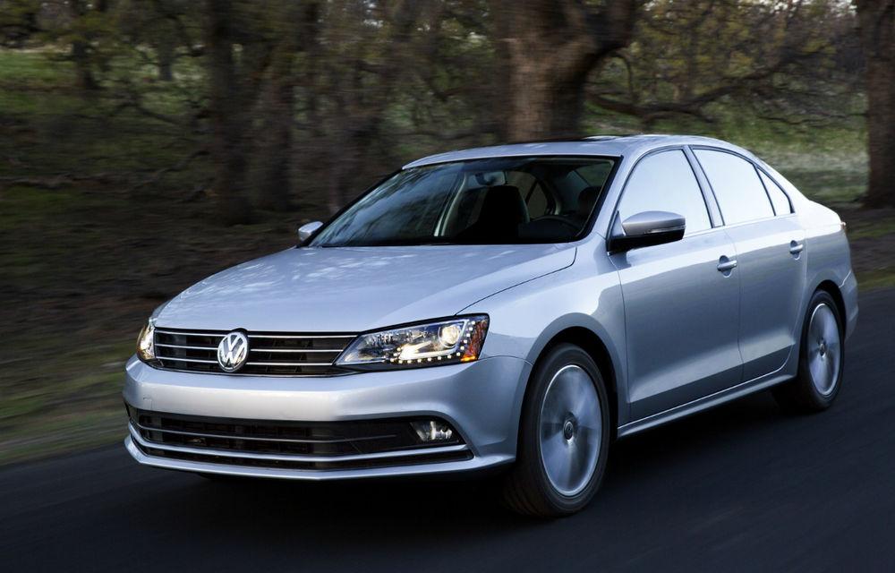 """Inginerii Volkswagen, acuzați de furt intelectual în SUA: """"VW folosește ilegal tehnologie hibridă dezvoltată pentru Toyota, Hyundai şi Kia"""" - Poza 1"""