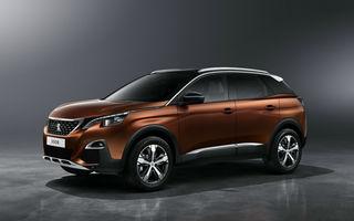 În sfârșit, SUV în toată regula: Peugeot 3008 ajunge la a doua generație și renunță la ambiguitățile estetice