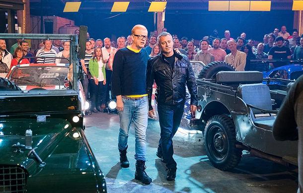 """Au stricat Top Gear? Primele reacții după primul episod din era post-Clarkson: """"O imitație nereușită"""" și """"O rușine"""" - Poza 1"""
