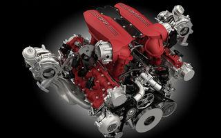 Italienii au luat potul. Cel mai bun motor al anului 2016 este produs de Ferrari: V8 Biturbo de 3.9 litri