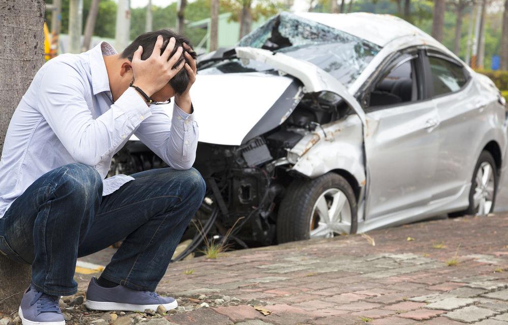 Stăm din ce în ce mai prost: numărul accidentelor grave a crescut cu peste 12% în 2015, la aproape 30.000 - Poza 1