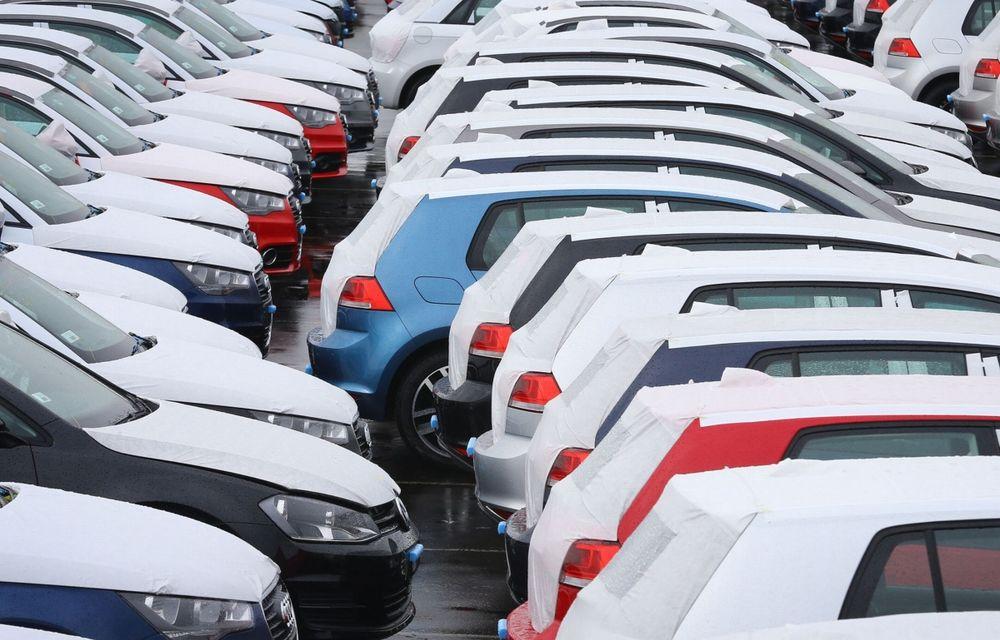 Aproape de nivelul anterior crizei: europenii anticipează vânzări de 14 milioane de maşini în 2016 - Poza 1