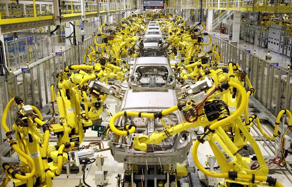 Creştere puternică de vânzări: un milion de maşini comercializate în Vestul Europei în luna mai - Poza 1