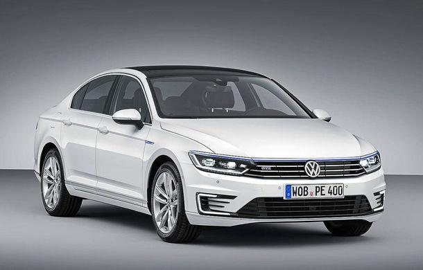 Încep recall-urile adevărate: Volkswagen a primit acordul pentru a remedia 1.1 milioane de unităţi Dieselgate cu motoare de 2.0 litri - Poza 1
