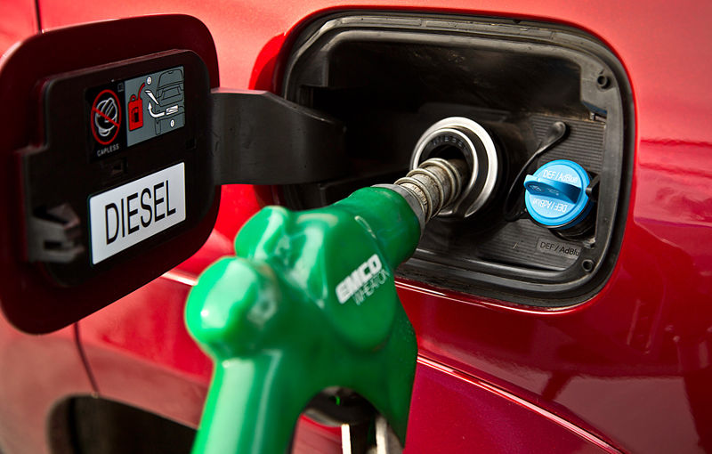 Efectele Dieselgate: Marea Britanie vrea să taxeze serios motoarele diesel din cauza emisiilor de Oxizi de Azot (NOx) - Poza 1
