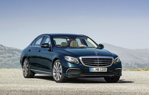 China dictează piaţa auto: Mercedes rămâne lider la vânzări premium în luna mai datorită creşterilor din Asia - Poza 1