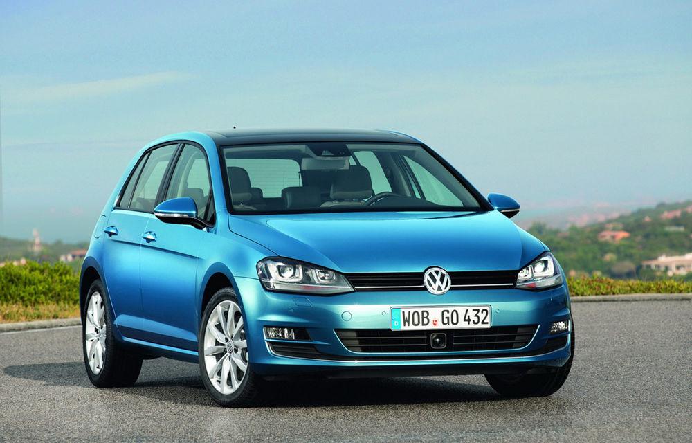 Un nou scandal bate la uşă: Volkswagen, acuzată că a falsificat rapoartele de emisii pentru a putea exporta maşini în Coreea de Sud - Poza 1