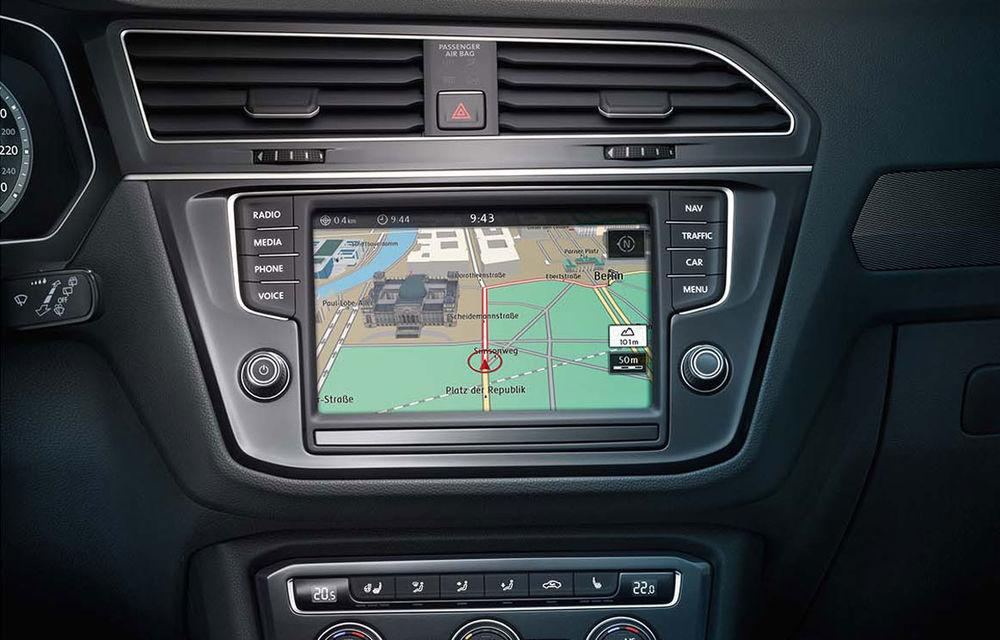 Liber la internet în mașină: Volkswagen le oferă gratuit clienților din România 10 GB de internet pe lună - Poza 2