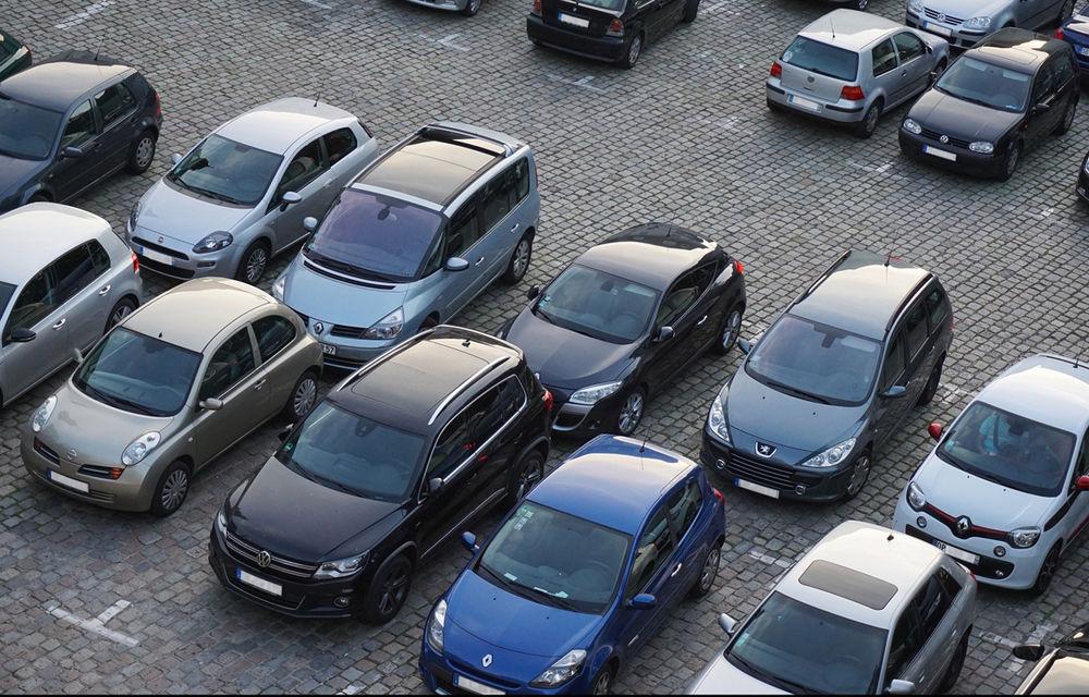 În absenţa Rabla, românii se orientează spre second-hand: în luna mai s-au înmatriculat 23.000 de maşini SH, în creştere cu 25% - Poza 1