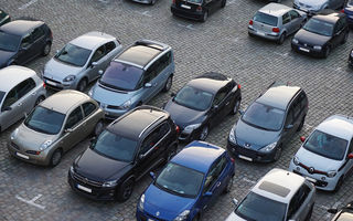 În absenţa Rabla, românii se orientează spre second-hand: în luna mai s-au înmatriculat 23.000 de maşini SH, în creştere cu 25%