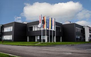 Bosch angajează peste 300 de oameni la fabrica de componente auto de la Jucu