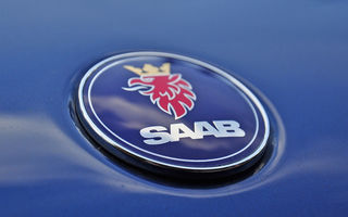 Saab se dizolvă în istorie: noile mașini electrice produse la vechea uzină a mărcii din Trolhattan vor purta sigla NEVS