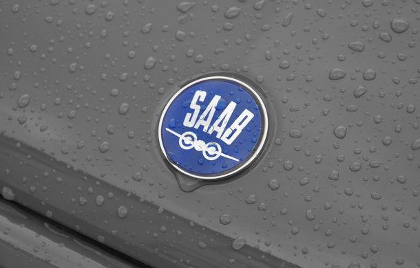 Saab se dizolvă în istorie: noile mașini electrice produse la vechea uzină a mărcii din Trolhattan vor purta sigla NEVS - Poza 3