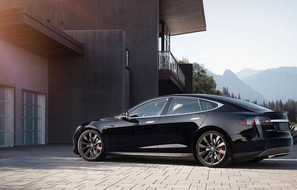 Tesla vrea să cumpere o altă companie deţinută de Elon Musk, Solar City, pentru a oferi servicii de electricitate pentru acasă - Poza 1
