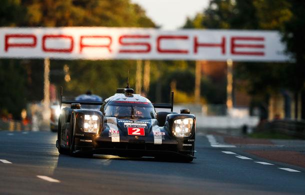 Și bărbații plâng câteodată. Cum s-a văzut de la circuit cursa de 24 de ore de la Le Mans - Poza 3