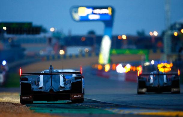 Și bărbații plâng câteodată. Cum s-a văzut de la circuit cursa de 24 de ore de la Le Mans - Poza 11
