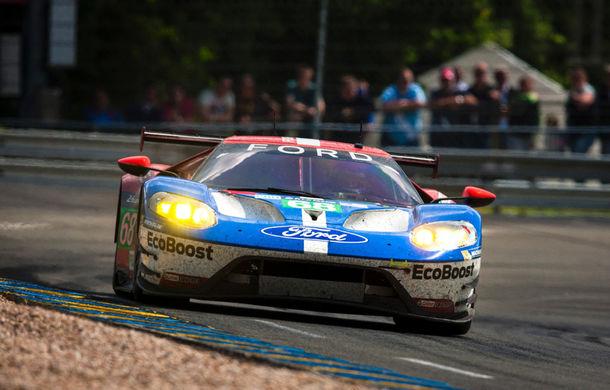 Și bărbații plâng câteodată. Cum s-a văzut de la circuit cursa de 24 de ore de la Le Mans - Poza 48