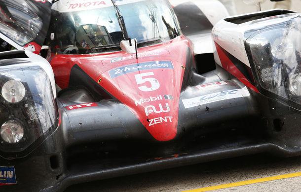 Și bărbații plâng câteodată. Cum s-a văzut de la circuit cursa de 24 de ore de la Le Mans - Poza 37