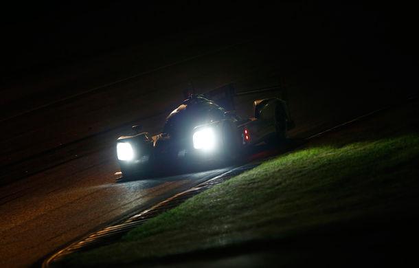 Și bărbații plâng câteodată. Cum s-a văzut de la circuit cursa de 24 de ore de la Le Mans - Poza 10