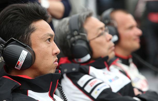 Și bărbații plâng câteodată. Cum s-a văzut de la circuit cursa de 24 de ore de la Le Mans - Poza 38