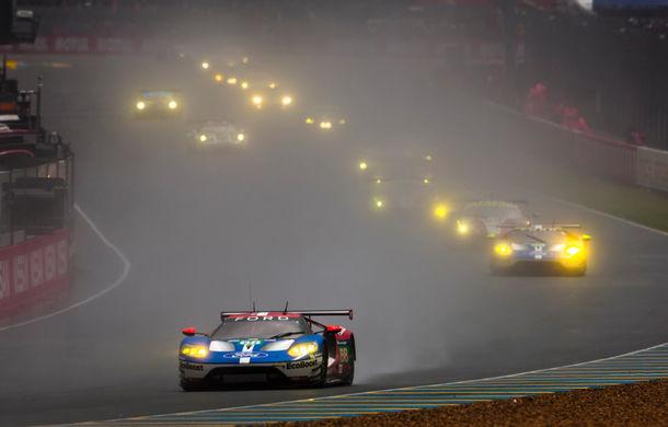 Și bărbații plâng câteodată. Cum s-a văzut de la circuit cursa de 24 de ore de la Le Mans - Poza 52