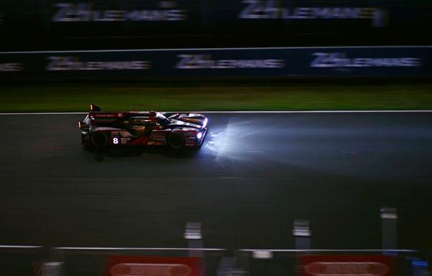Și bărbații plâng câteodată. Cum s-a văzut de la circuit cursa de 24 de ore de la Le Mans - Poza 27